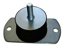 VBL Rubber Mounting, Shock Absorber